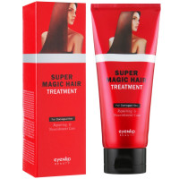 Маска для восстановления поврежденных волос Eyenlip Super Magic Hair Treatment 150 мл (8809555250548)