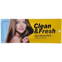 Питательная маска для волос Eunyul Clean & Fresh Hair Pack 40 г (8809435405532)