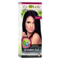 Крем-краска для волос La Fabelo Professional BIO 50 мл тон 4.01 (01490106401)