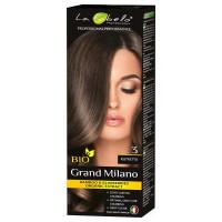 Крем-краска для волос La Fabelo Professional BIO 100 мл тон 3 (01490110301)