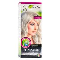 Крем-краска для волос La Fabelo Professional BIO 50 мл тон 10.1 (01490105601)