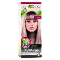 Крем-краска для волос La Fabelo Professional BIO 50 мл тон 9.01 (01490107501)