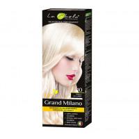 Крем-краска для волос La Fabelo Professional био тон 10 100 мл (01490110801)
