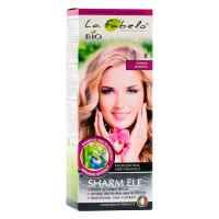 Крем-краска для волос La Fabelo Professional BIO 50 мл тон 8 (01490107201)