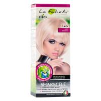 Крем-краска для волос La Fabelo Professional BIO 50 мл тон 12.0 (01490105801)