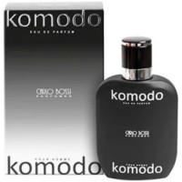Парфюмерная вода для мужчин Carlo Bossi Komodo 100 мл (01020203302)