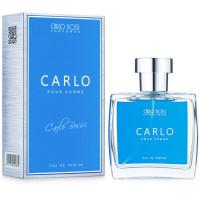 Парфюмерная вода для мужчин Carlo Bossi Carlo Blue 100 мл (01020202502)