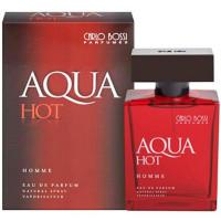 Парфюмерная вода для мужчин Carlo Bossi Aqua Hot 100 мл (01020204202)