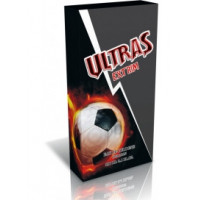 Одеколон Galterra Ultras Extrim 90 мл (03150700107)