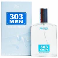 Парфюмерная вода для мужчин Carlo Bossi 303 Men 100 мл (01020200402)