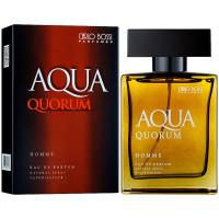 Парфюмерная вода для мужчин Carlo Bossi Aqua Quorum 100 мл (01020204302)