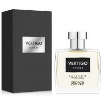 Парфюмерная вода для мужчин Carlo Bossi Vertigo Black 100 мл (01020204802)