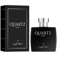 Парфюмерная вода для мужчин Carlo Bossi Quartz Black 100 мл (01020275002)