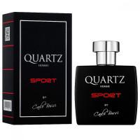 Парфюмированная вода для мужчин Carlo Bossi Quartz Sport 100 мл (1020275203)