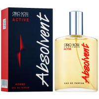 Парфюмерная вода для мужчин Carlo Bossi Absolvent Active 100 мл (01020201402)
