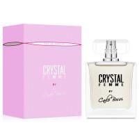 Парфюмерная вода для женщин Carlo Bossi Crystal Femme Pink 100 мл (01020108402)