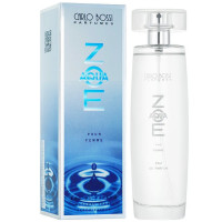 Парфюмерная вода для женщин Carlo Bossi Aqua Zoe 100 мл (01020103802)