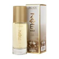 Парфюмерная вода для женщин Carlo Bossi Aqua Zoe Gold 100 мл (01020103902)