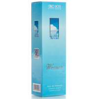 Парфюмерная вода для женщин Carlo Bossi Arctic Blue Woman 100 мл (01020100702)