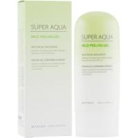 Пилинг-гель для чувствительной кожи Missha Super Aqua Mild Peeling Gel 100 мл (8809530060445)