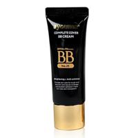 Тональный солнцезащитный BB-крем Ayoume Complete Cover BB Cream SPF50+ PA++++  Тон 25 20 мл (8809534251788)