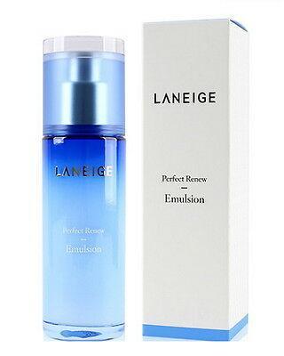 Увлажняющая эмульсия для лица с керамидами Laneige Perfect Renew Emulsion 100 мл (8801042559783)