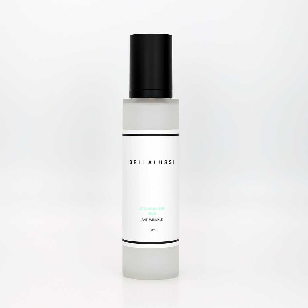 Антивозрастной увлажняющий тонер для лица Bellalussi SF Edition Bio Toner 130 мл (8805566010010)