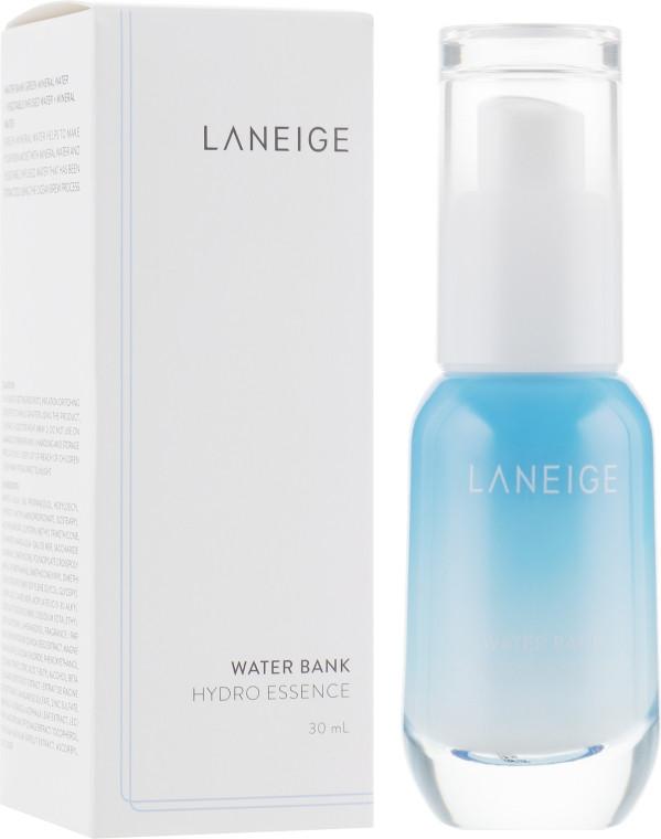 Интенсивно увлажняющая эссенция для лица Laneige Water Bank Hydro Essence 70 мл (8809643076036)