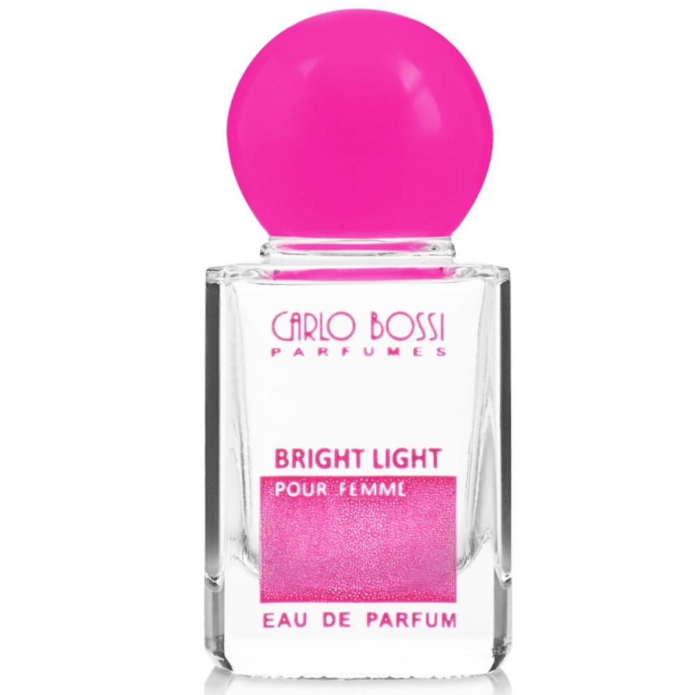 Парфюмерная вода для женщин Carlo Bossi Bright Light мини 10 мл (01020105601)