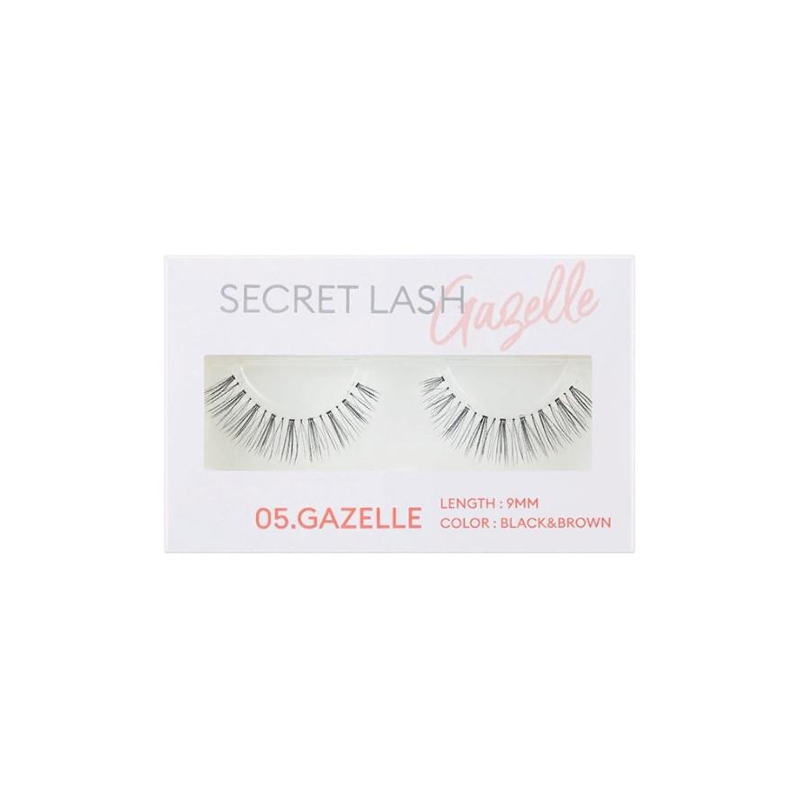 Накладные ресницы Missha Secret Lash No.5 Gazelle 1 шт (8809581454132)