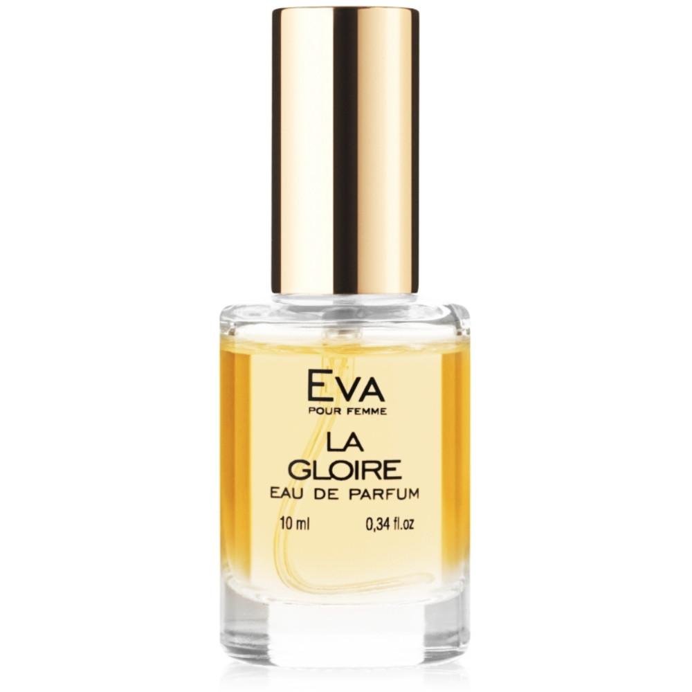 Парфюмерная вода для женщин Eva Cosmetics La Gloire 10 мл ( 01010100702)