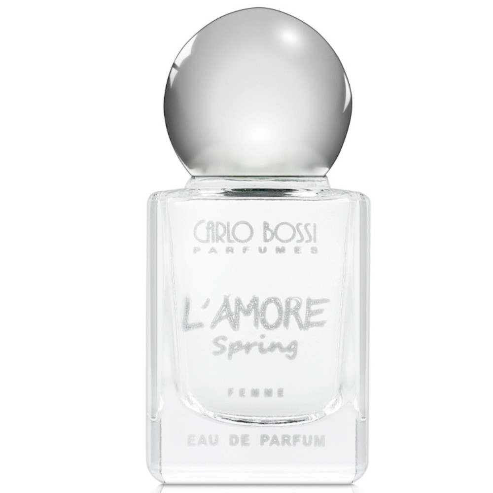 Парфюмерная вода для женщин Carlo Bossi L'Amore Spring мини 10 мл (01020108101)