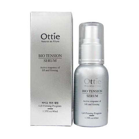 Отбеливающая сыворотка для лица Ottie Whitening Serum 40 мл (8809082732029)