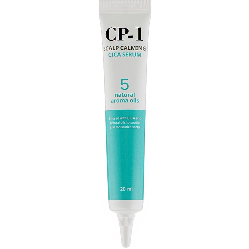 Успокаивающая сыворотка для кожи головы Esthetic House CP-1 Scalp Calming Cica Serum 20 мл (8809450012463)