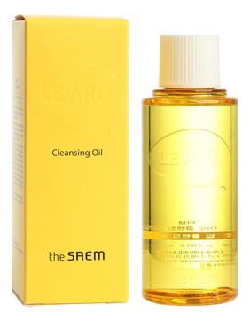 Гель-масло для душа The Saem Le Aro Body Shower Oil 200 мл (8806164159521)