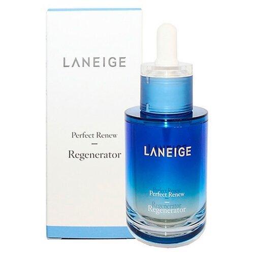 Обновляющая сыворотка для молодости кожи лица Laneige Perfect Renew Regenerator 40 мл (8801042559790)