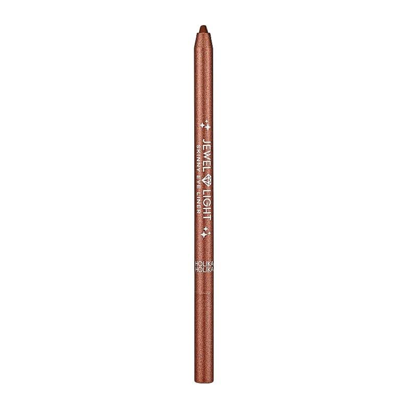 Мерцающий карандаш для глаз Holika Holika Jewel Light Skinny Eye Liner 04 Coconut Latte 0.7 г (8806334377472)