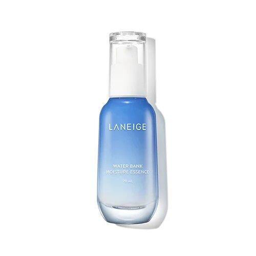Эссенция для глубокого увлажнения кожи с морской водой Laneige Water Bank Moisture Essence 70 мл (8809643076043)