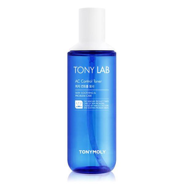 Тонер для ухода за проблемной кожей Tony Moly Tony Lab AC Control Toner 180 мл (8806358563066)