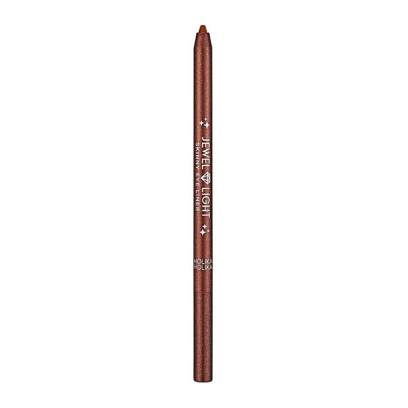 Мерцающий карандаш для глаз Holika Holika Jewel Light Skinny Eye Liner 05 Red Velvet 0.7 г (8806334377489)
