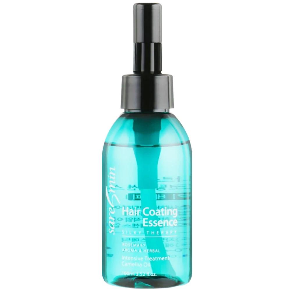 Защищающая эссенция для волос Saresmin Hair Coating Essence 100 мл (8809144085483)