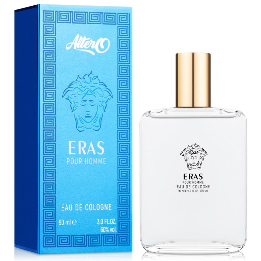 Одеколон для мужчин EVA cosmetics Ароматы мира Eras 90 мл (03250105107)