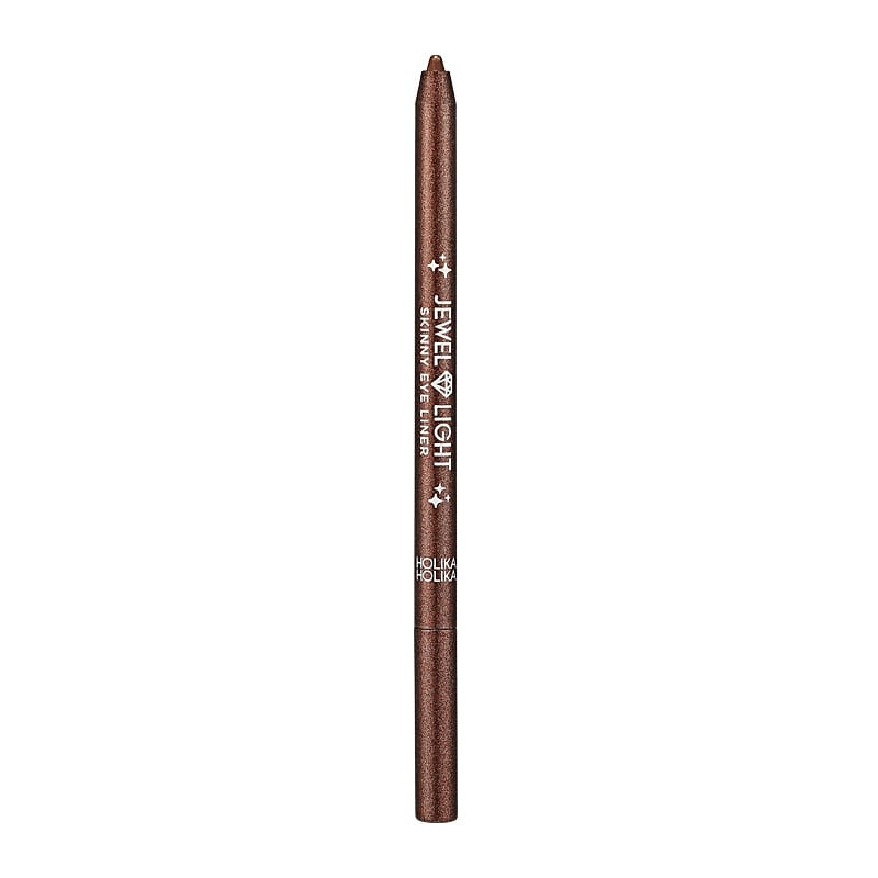 Мерцающий карандаш для глаз Holika Holika Jewel Light Skinny Eye Liner 07 Choco Tarte 0.7 г (8806334377502)