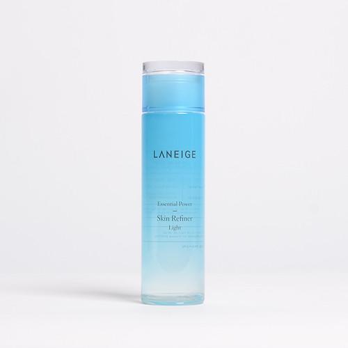 Глубоко увлажняющий тонер для лица Laneige Essential Power Skin Refiner Light 200 мл (8801042573185)