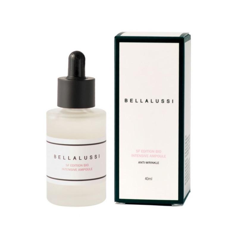 Сыворотка для лица с экстрактом слизи улитки Bellalussi SF Edition Bio Intensive Ampoule 40 мл (8805566008079)