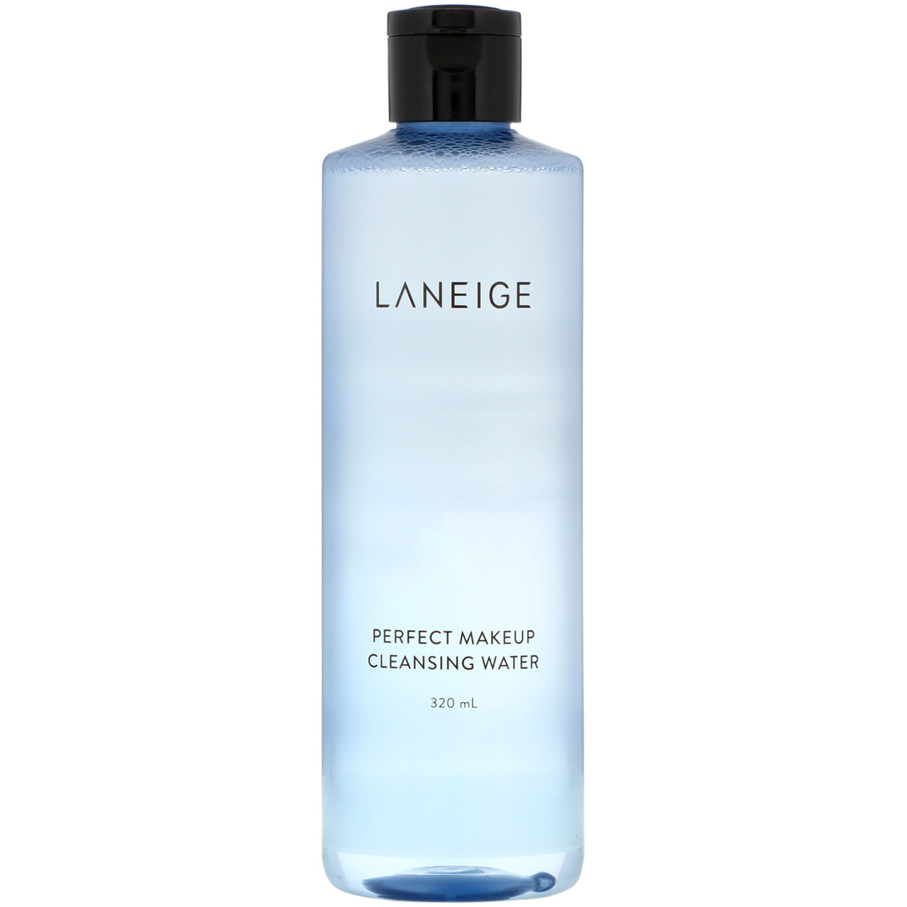 Увлажняющая слабокислотная мицеллярная вода для очищения кожи Laneige Perfect Makeup Cleansing Water 320 мл (8809585105894)