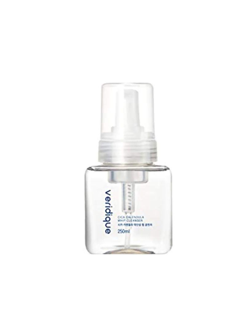 Очищающее средство для лица с календулой Veridique Cica Calendula Whip Cleanser 250 мл (8805566015121)