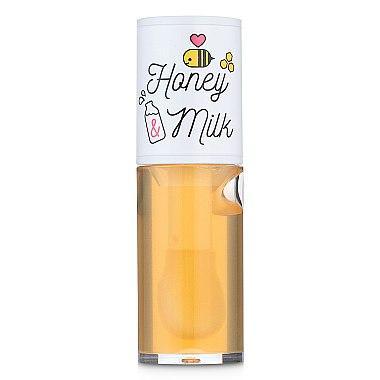 Молочно-медовое масло для губ A'pieu Honey & Milk Lip Oil 5 г (8809530070499)