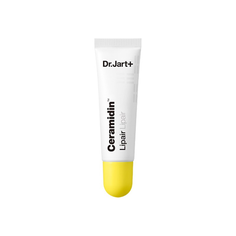Увлажняющий бальзам для губ с керамидами Dr.Jart+ Ceramidin Lipair 7 мл (8809535802484)