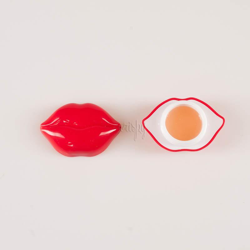 Нежный бальзам-эссенция для питания и увлаженения губ Tony Moly Kiss Kiss Lip Essence Balm SPF15 PA+ 7,2 г (8806358537593)